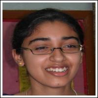 Monalisa Singh Roy