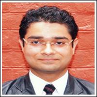 Siddhant Sethi