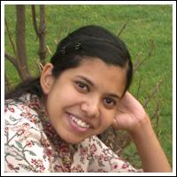 Sushmita Malakar